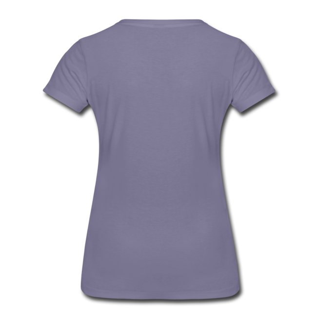 Vorschau: unterschätze niemals - Frauen Premium T-Shirt