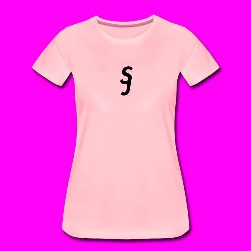SJ [STYLE1] - Frauen Premium T-Shirt