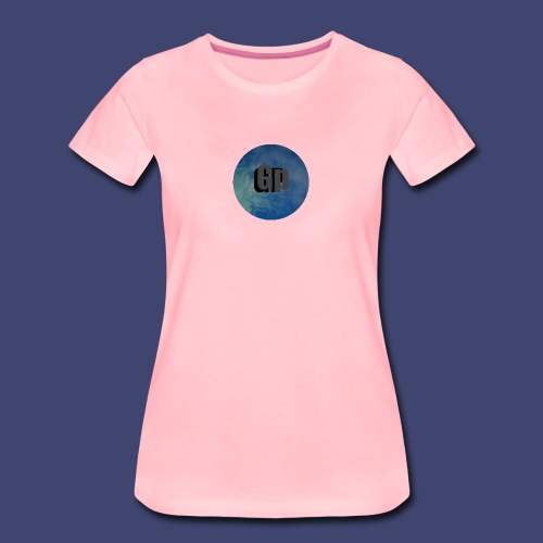 Gameplayzzz - Women's Premium T-Shirt