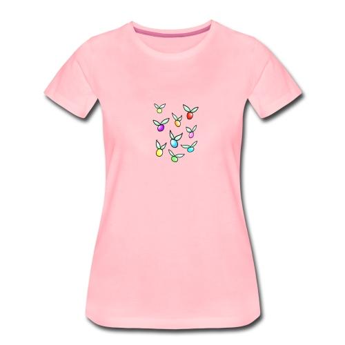 Merry Berries - Women's Premium T-Shirt