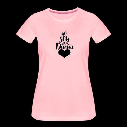 TENGO DUEN A - Camiseta premium mujer
