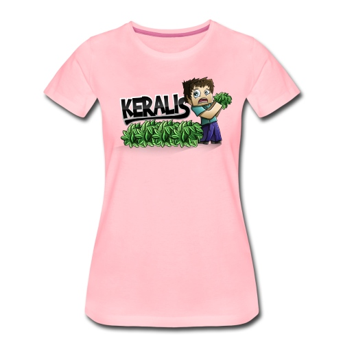 mrkeralis - Women's Premium T-Shirt