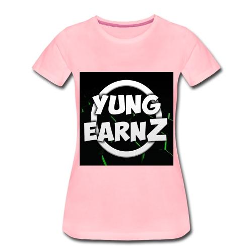 logo3 jpg - Women's Premium T-Shirt