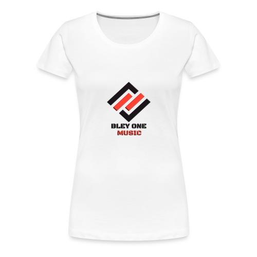 logo designer - Camiseta premium mujer