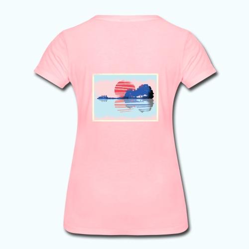 Vintage graffiti - Women's Premium T-Shirt