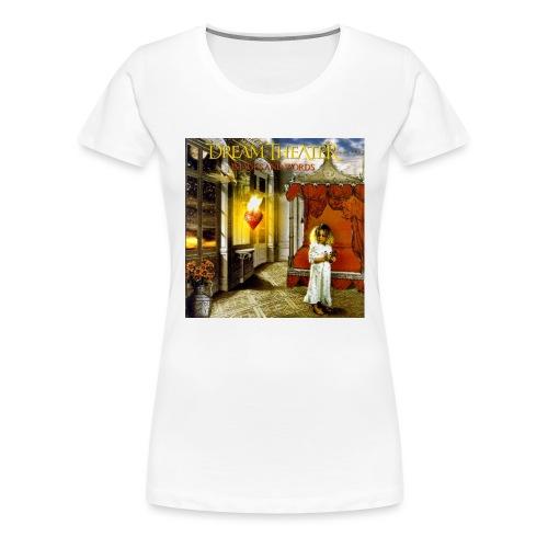 original - Premium T-skjorte for kvinner