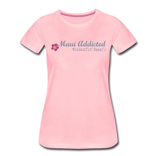 MAddLogo ai - Women's Premium T-Shirt