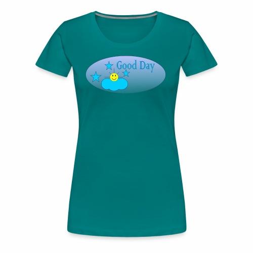 DON´T WORRY..!! - Camiseta premium mujer