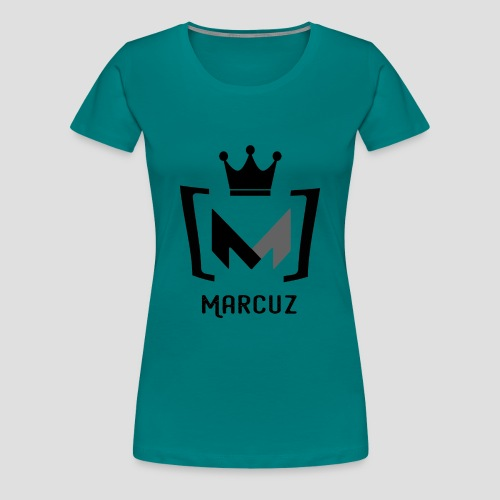 Marcuz - Vrouwen Premium T-shirt