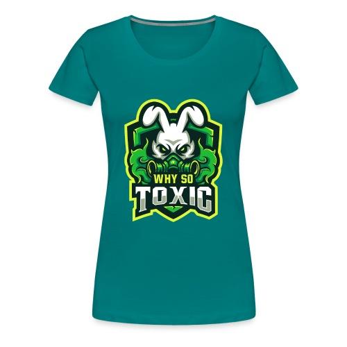 Maskottchen komplett - Frauen Premium T-Shirt