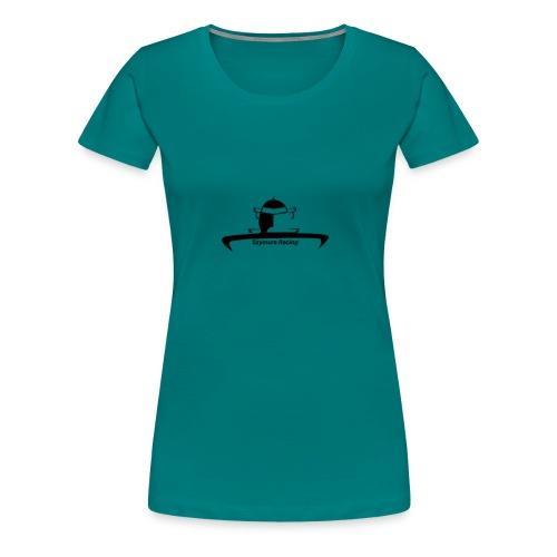 Szymura_Logo - Frauen Premium T-Shirt