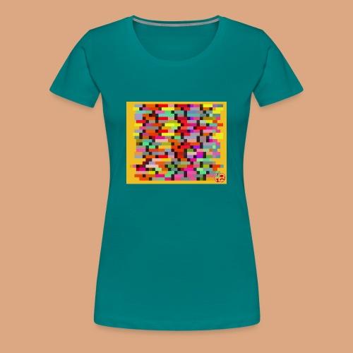 Vita - Maglietta Premium da donna