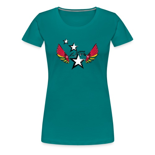 logone 228 - T-shirt Premium Femme