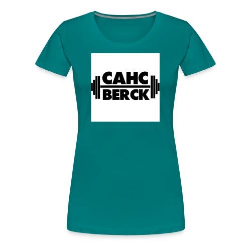 14448969 1850492475180360 6877871136529808518 n - T-shirt Premium Femme