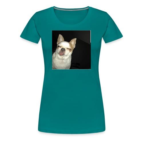 Bibby - Vrouwen Premium T-shirt
