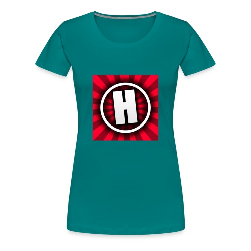 HarleyTBS - Women's Premium T-Shirt