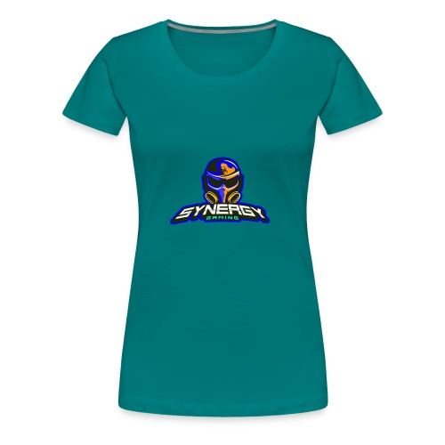 Synergy gaming team logo - Women's Premium T-Shirt
