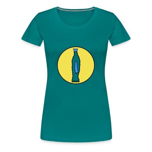 oh comme j'aimerais être - T-shirt Premium Femme