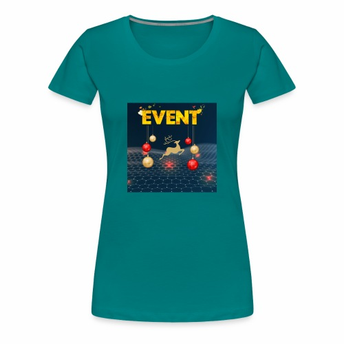 Christmascontest - Frauen Premium T-Shirt