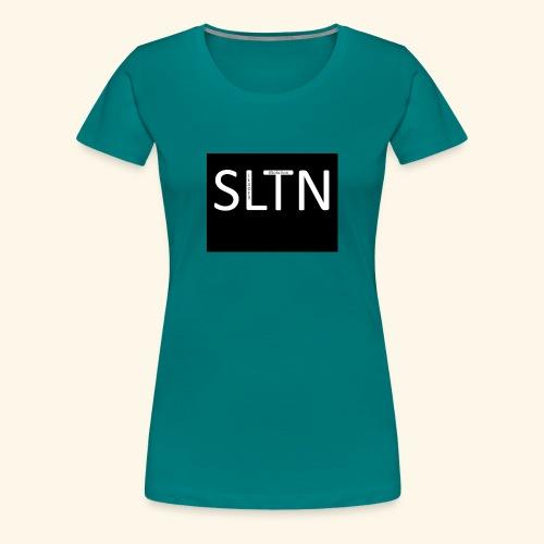 Can - Frauen Premium T-Shirt