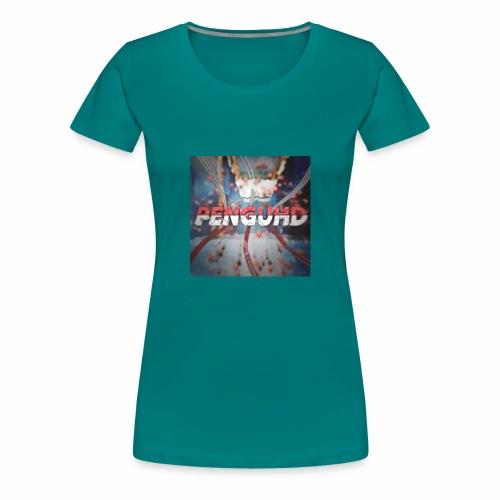 Offizial Logo - Frauen Premium T-Shirt