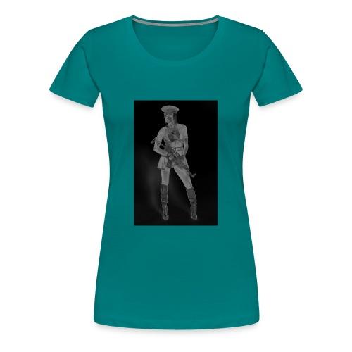 ak_47_german_2a_by_jagged_eye-d395o1y2 - Camiseta premium mujer