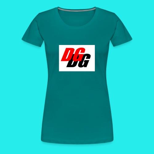 Danipani91 Games    Flex cap - Vrouwen Premium T-shirt