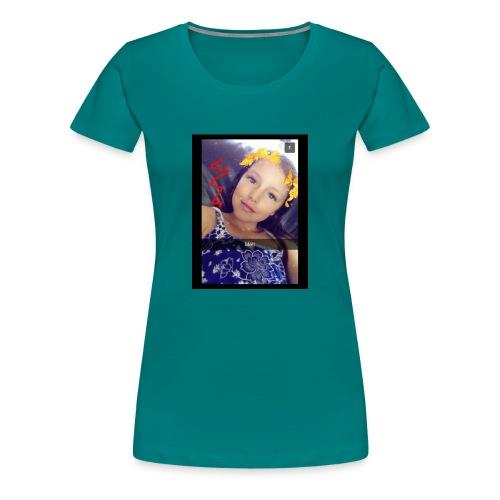 Aliyah - Women's Premium T-Shirt