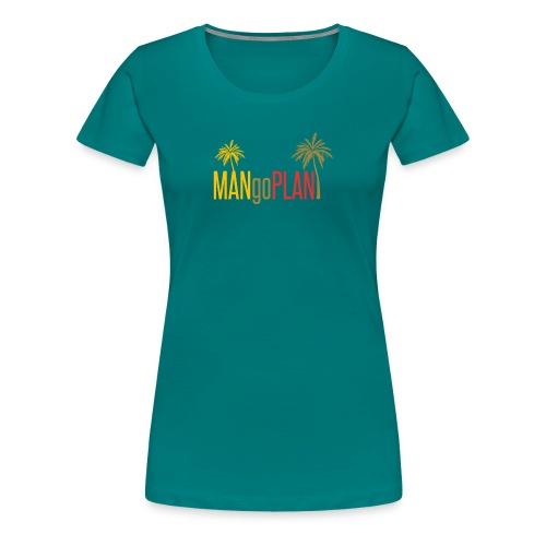 NEA.design - Frauen Premium T-Shirt