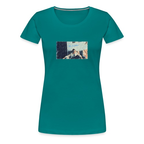 The Godfather - Women's Premium T-Shirt