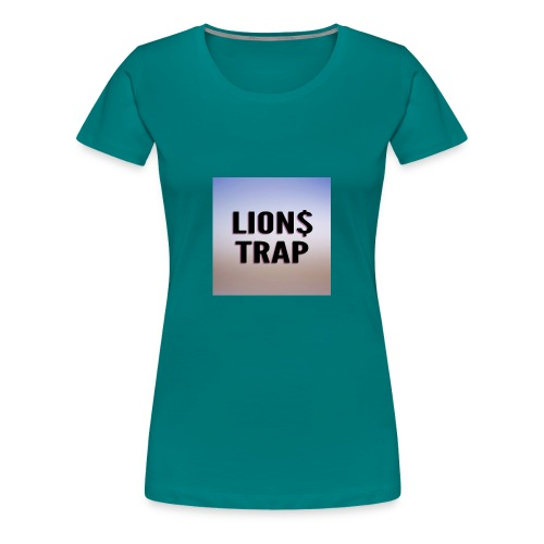 LionsTrap - Frauen Premium T-Shirt
