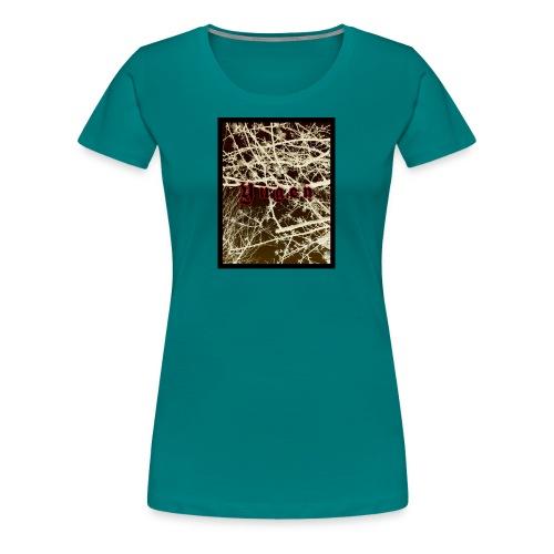 Yugen shirt - Camiseta premium mujer