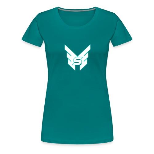 T-SHIRT   SnyPex - Vrouwen Premium T-shirt