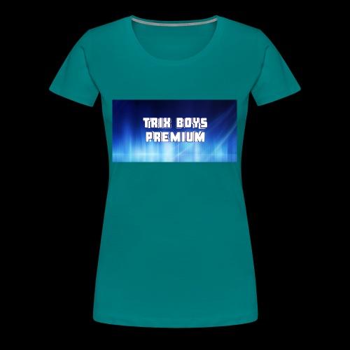 Screenshot 20180816 004331 - Frauen Premium T-Shirt
