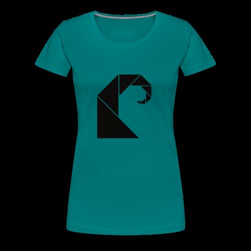 Swell - Vrouwen Premium T-shirt