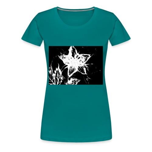 3 - Vrouwen Premium T-shirt