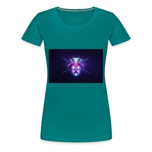 muismat - Vrouwen Premium T-shirt