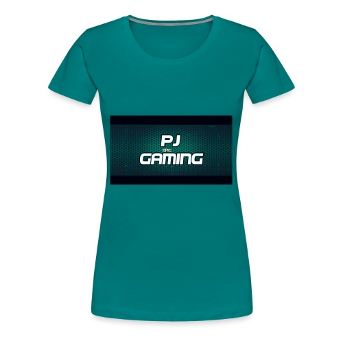 PJEPICGAMING - Women's Premium T-Shirt