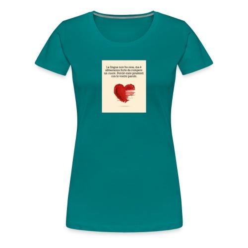 FB IMG 1539586968488 - Maglietta Premium da donna