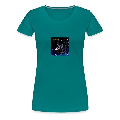 Sur la sionver 3 - T-shirt Premium Femme