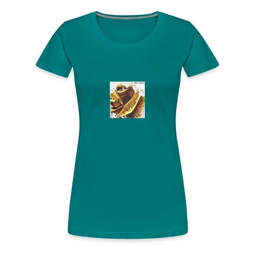 L'été Torride Life - T-shirt Premium Femme