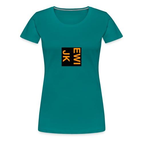 Ewijk - Vrouwen Premium T-shirt