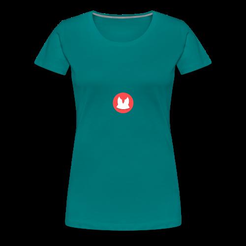 Yetiforce - Frauen Premium T-Shirt