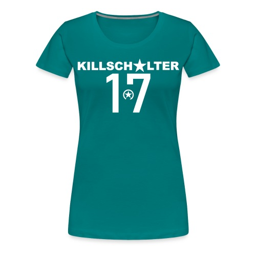 KILL SWITCH 17 0KS03 W - Women's Premium T-Shirt