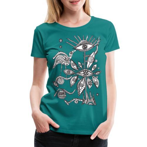 FantasieWelt - Frauen Premium T-Shirt