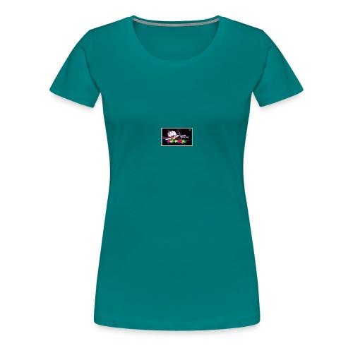 One Punche - Camiseta premium mujer