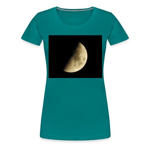 LUNA_3840X3072 - Maglietta Premium da donna