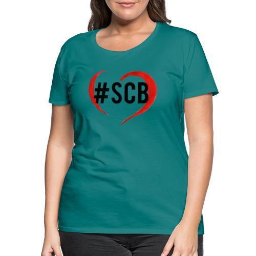 #sbc_solocosebelle - Maglietta Premium da donna