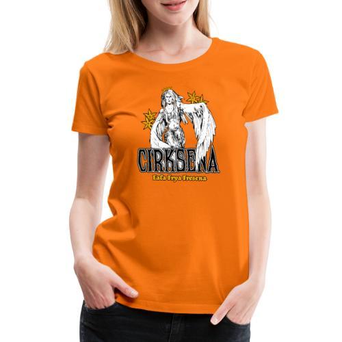 Ostfriesland Häuptlinge Cirksena - Frauen Premium T-Shirt