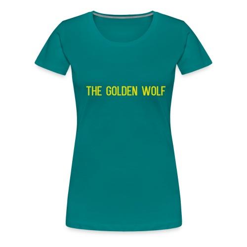 TGW Mug - Premium-T-shirt dam